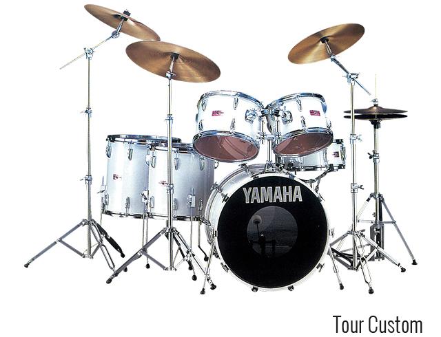 Tour Custom
