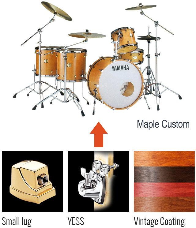 Maple Custom