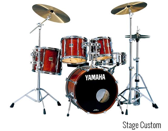 Stage Custom