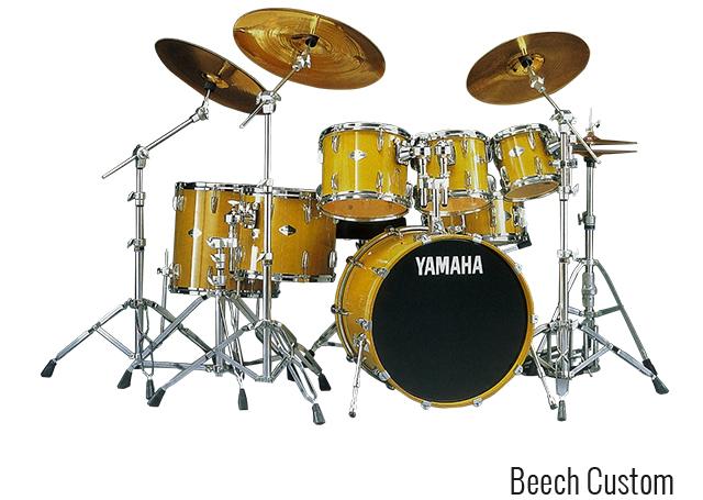Beech Custom